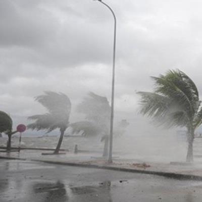 yan.vn - tin sao, ngôi sao - Sẽ có 5-6 cơn bão gây ảnh hưởng đến đất liền Việt Nam