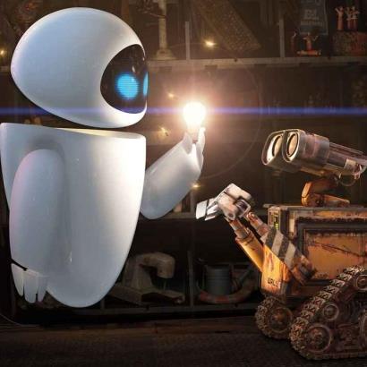 yan.vn - tin sao, ngôi sao - Nghe Pixar kể chuyện tình của rô bốt qua siêu phẩm WALL.E
