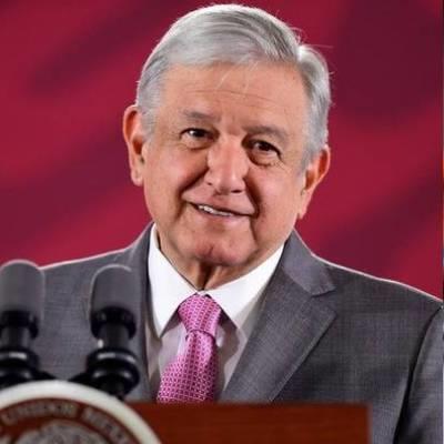 yan.vn - tin sao, ngôi sao - Tổng thống Mexico quyết không đeo khẩu trang bất chấp dịch Covid-19
