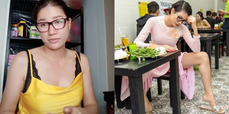 """Phản ứng không ngờ của Trang Trần khi lần đầu tiên bị """"bom"""" hàng?"""