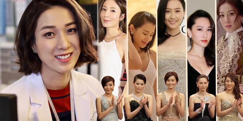 """TVB không còn là """"Vua truyền hình châu Á"""" khi Chung Gia Hân giải nghệ?"""