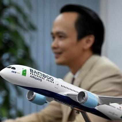 """Bamboo chạm được vào """"giấc mơ Mỹ"""", cổ phiếu FLC tăng kịch trần"""