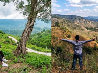 """Chắc Đà Lạt cũng phải ghen tị với vẻ đẹp của Măng Đen """"nàng thơ"""" của núi rừng Kon Tum"""