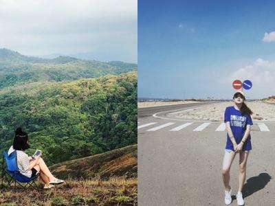 Những điểm đến tuyệt vời cho bạn dừng chân khi đến với Bình Thuận