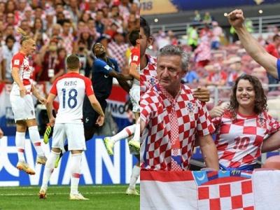 Trận chung kết quá gây cấn: Pháp dẫn trước 2-1, chức vô địch đang đến gần hơn bao giờ hết?