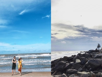 """""""Quẩy tung"""" các bãi tắm Vũng Tàu cực đẹp khiến nhiều người say mê không muốn về"""