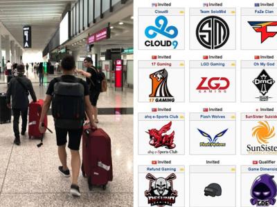 PUBG: Refund Gaming lên đường sang tham dự Hong Kong PUBG World Invitational
