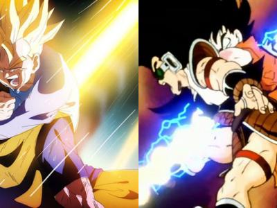 8 khoảnh khắc cảm động nhất trong Dragon Ball khiến fan nào xem lại cũng rưng rưng nước mắt