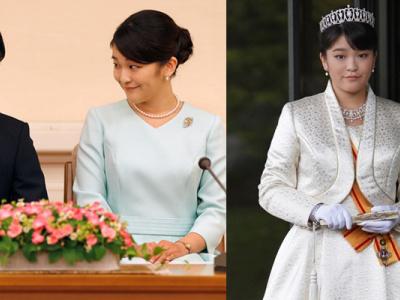 Công chúa Nhật Bản từ bỏ hoàng gia để lấy thường dân nhưng phải hoãn đám cưới vì mẹ chồng
